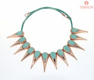 SPIKE ME NECKLACE3
